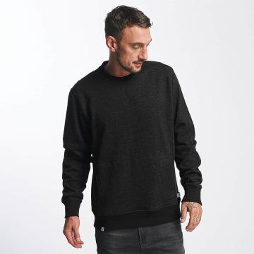 Reell Jeans Pullover Stitch Crewneck black