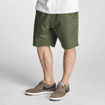 Reell Jeans Short Easy olive