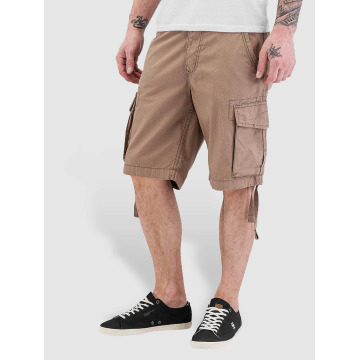 Reell Jeans Shorts New Cardo beige