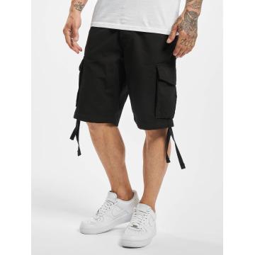 Reell Jeans shorts New zwart