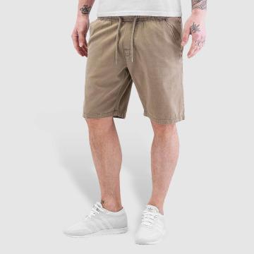 Reell Jeans Shortsit Easy khakiruskea