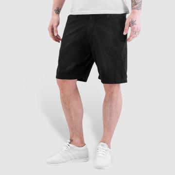 Reell Jeans Shortsit Miami Chino musta