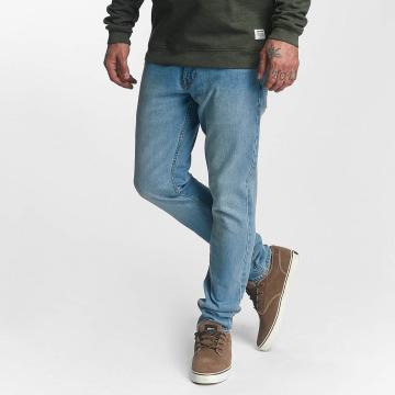 Reell Jeans Slim Fit Jeans 1102001010011 modrá
