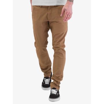Reell Jeans Spodnie wizytowe Flex Tapered bezowy