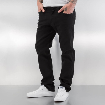 Reell Jeans Straight Fit Jeans Razor II black