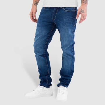 Reell Jeans Straight fit jeans Nova II blauw