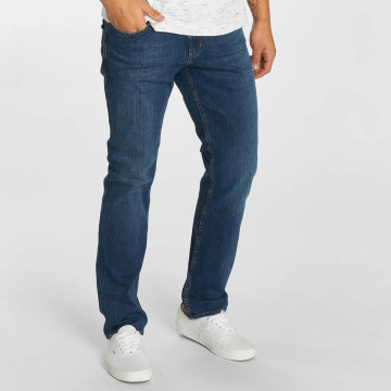 Reell Jeans Straight fit jeans Trigger II blauw