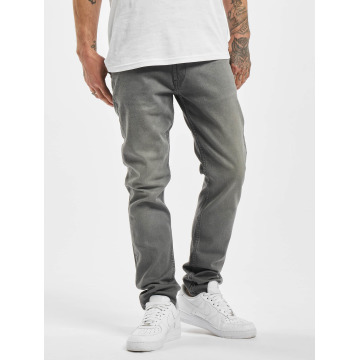 Reell Jeans Straight Fit Jeans Nova II grey