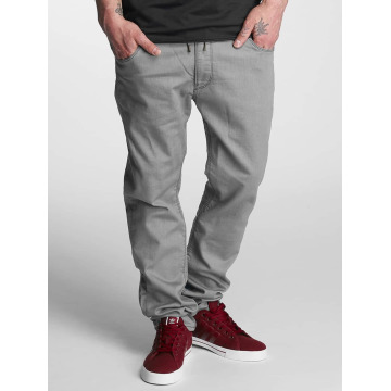 Reell Jeans Sweat Pant Jogger gray