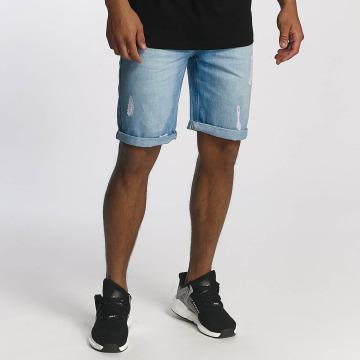 Rocawear Šortky Relax modrý