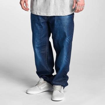 Rocawear Брюки Baggy Baggy синий