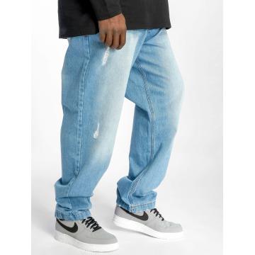 Rocawear Брюки Baggy Philipos синий