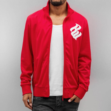 Rocawear Демисезонная куртка Logo красный