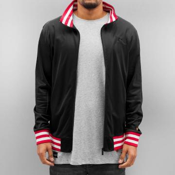 Rocawear Демисезонная куртка Bernd черный
