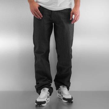 Rocawear Джинсы-трубы Tap серый