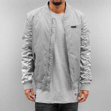 Rocawear Куртка-бомбардир Nick серый