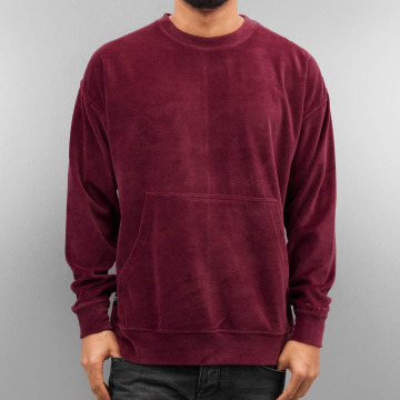 Rocawear Пуловер Velour Samt красный