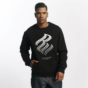 Rocawear Пуловер Crew Neck черный