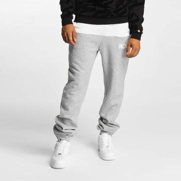 Rocawear Спортивные брюки Retro Sport Fleece серый