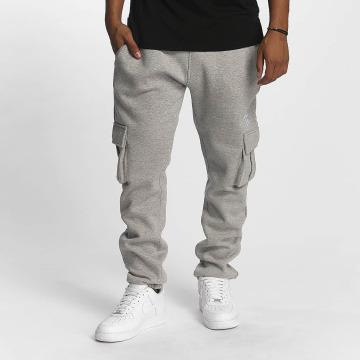 Rocawear Спортивные брюки Bags серый