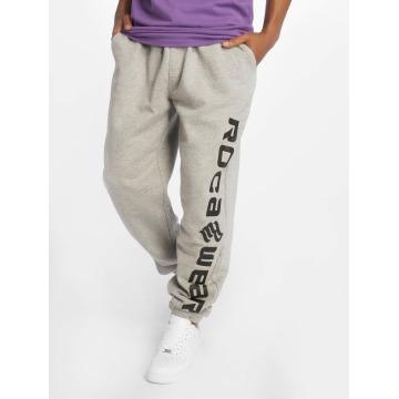 Rocawear Спортивные брюки Basic серый