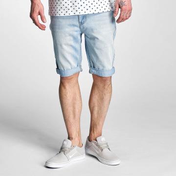 Rocawear Шорты Relax Fit синий