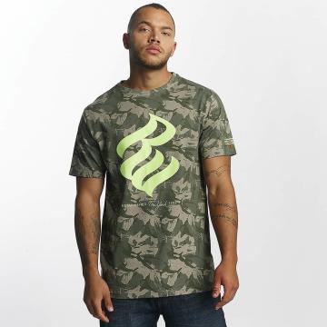 Rocawear Camiseta NY 1999 T camuflaje