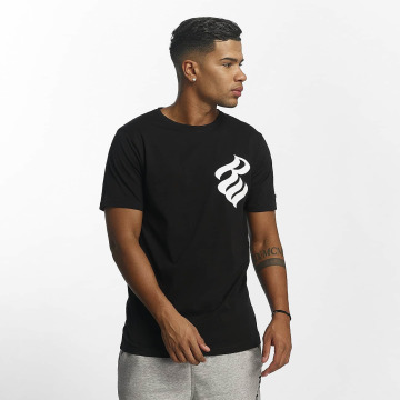 Rocawear Camiseta 90th negro
