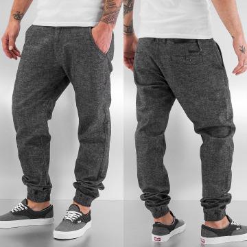 Rocawear Chino Non Denim Jogger Fit grijs