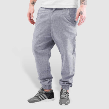 Rocawear Chino pants New Jogger Non Denim blue