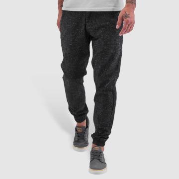 Rocawear Chinot/Kangashousut Roc musta
