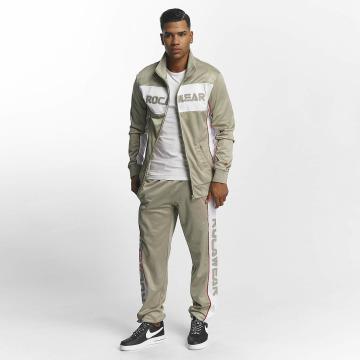 Rocawear Dresy Sports khaki