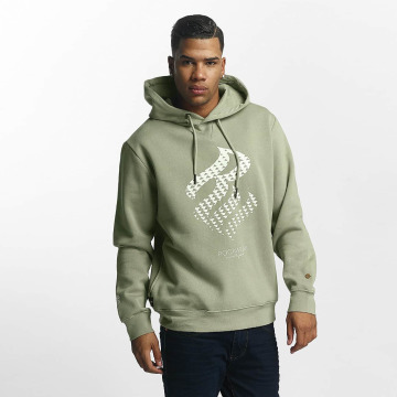 Rocawear Hoodie Triangle gray