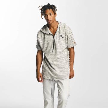 Rocawear Hoodie Melange grey