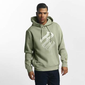 Rocawear Hoodie Triangle grey