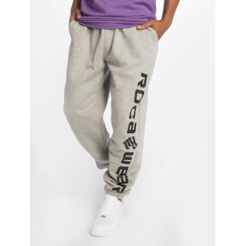 Rocawear joggingbroek Basic grijs