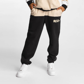 Rocawear joggingbroek Retro Sport Fleece zwart