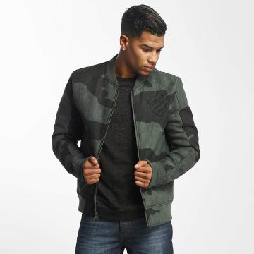 Rocawear Lightweight Jacket Retro olive