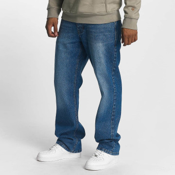 Rocawear Loose Fit Jeans 90TH blue