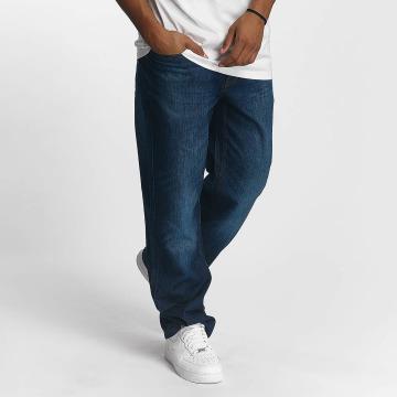 Rocawear Loose Fit Jeans Loose Fit modrý