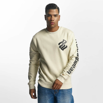 Rocawear Pullover Printed beige