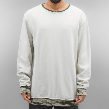 Rocawear Pullover Sweatshirt olive