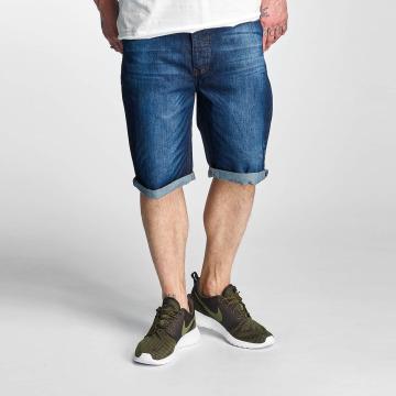 Rocawear Short Relax Fit bleu