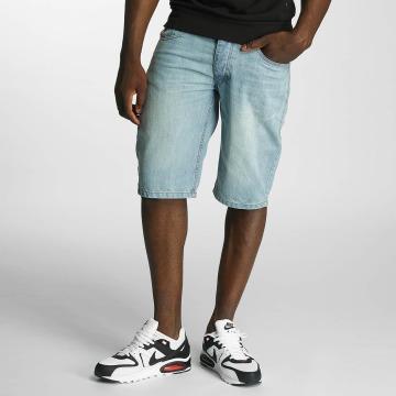 Rocawear Shorts Baggy Fit blau