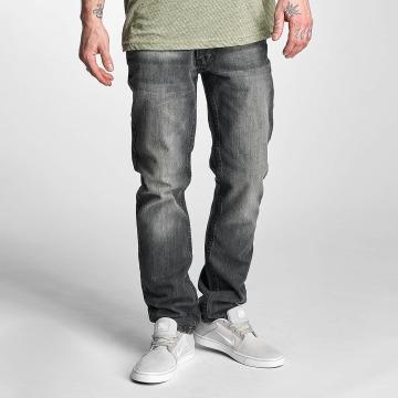 Rocawear Straight Fit farkut Relaxed harmaa