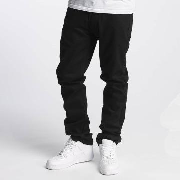 Rocawear Straight Fit farkut Relax musta