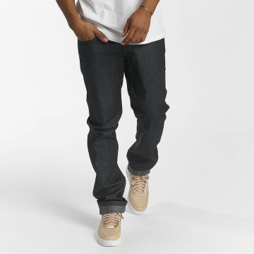 Rocawear Straight Fit Jeans Japan blå
