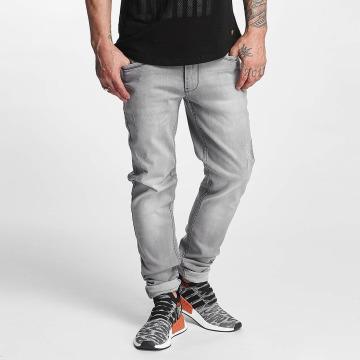 Rocawear Straight fit jeans Pune grijs