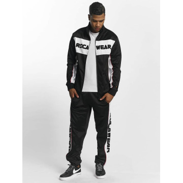 Rocawear Suits Sports black