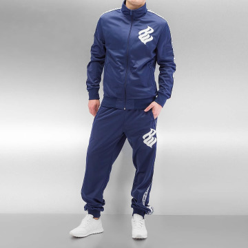 Rocawear Suits Logo blue